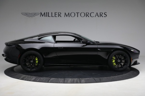 Used 2019 Aston Martin DB11 AMR for sale Call for price at Pagani of Greenwich in Greenwich CT 06830 8