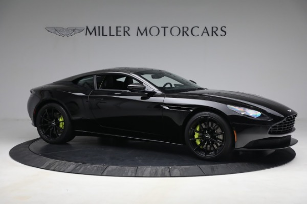 Used 2019 Aston Martin DB11 AMR for sale Call for price at Pagani of Greenwich in Greenwich CT 06830 9