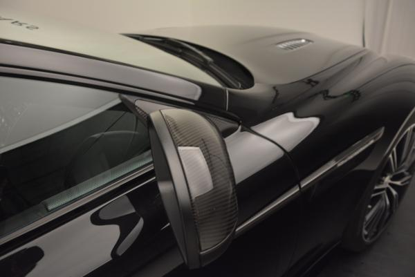 Used 2015 Aston Martin DB9 Carbon Edition for sale Sold at Pagani of Greenwich in Greenwich CT 06830 21