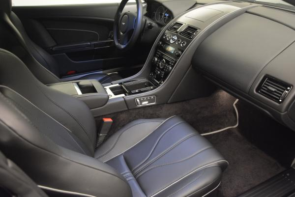 Used 2015 Aston Martin DB9 Carbon Edition for sale Sold at Pagani of Greenwich in Greenwich CT 06830 24