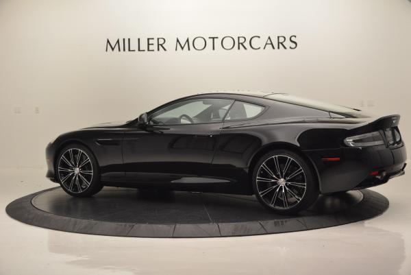 Used 2015 Aston Martin DB9 Carbon Edition for sale Sold at Pagani of Greenwich in Greenwich CT 06830 4