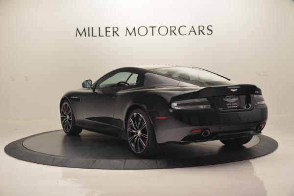 Used 2015 Aston Martin DB9 Carbon Edition for sale Sold at Pagani of Greenwich in Greenwich CT 06830 5