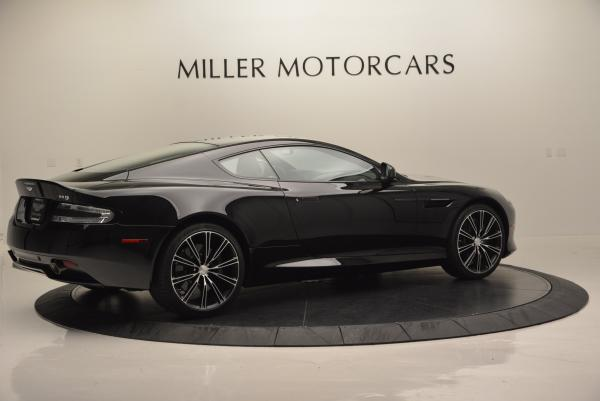 Used 2015 Aston Martin DB9 Carbon Edition for sale Sold at Pagani of Greenwich in Greenwich CT 06830 8