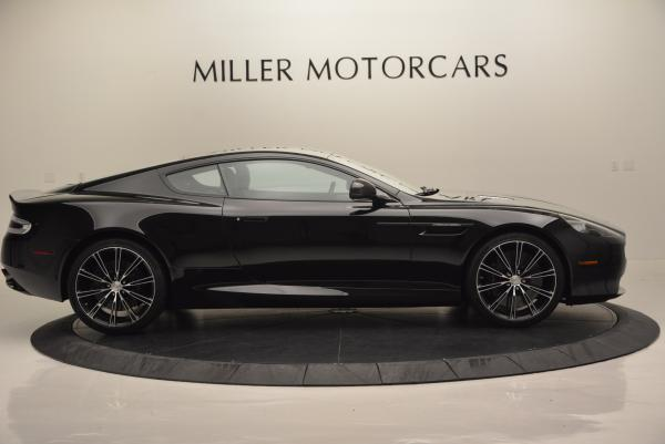 Used 2015 Aston Martin DB9 Carbon Edition for sale Sold at Pagani of Greenwich in Greenwich CT 06830 9