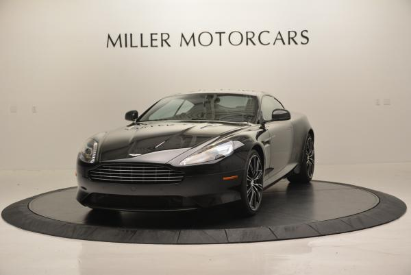 Used 2015 Aston Martin DB9 Carbon Edition for sale Sold at Pagani of Greenwich in Greenwich CT 06830 1