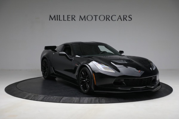 Used 2016 Chevrolet Corvette Z06 for sale $85,900 at Pagani of Greenwich in Greenwich CT 06830 10
