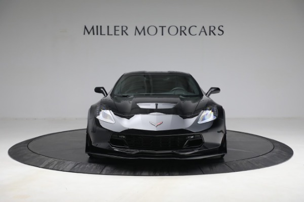 Used 2016 Chevrolet Corvette Z06 for sale $85,900 at Pagani of Greenwich in Greenwich CT 06830 11