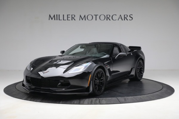 Used 2016 Chevrolet Corvette Z06 for sale $85,900 at Pagani of Greenwich in Greenwich CT 06830 26