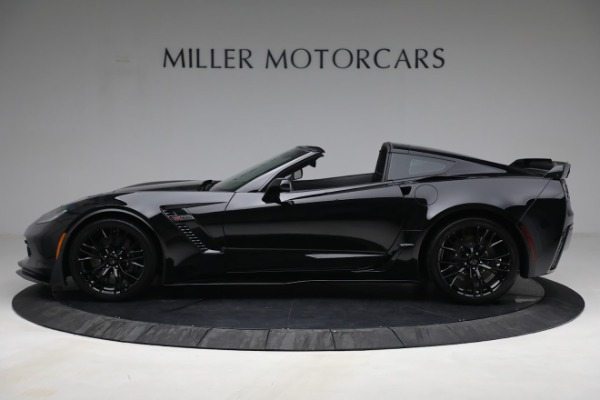 Used 2016 Chevrolet Corvette Z06 for sale $85,900 at Pagani of Greenwich in Greenwich CT 06830 27