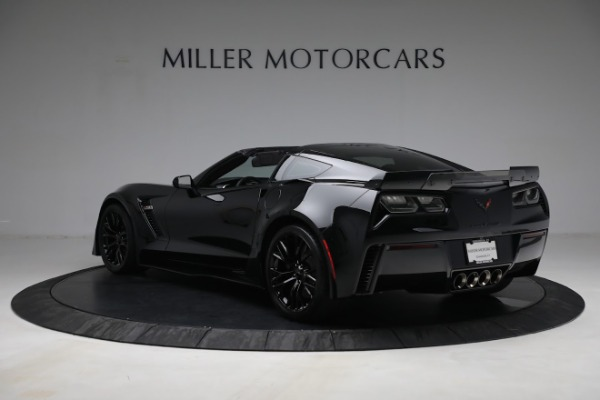 Used 2016 Chevrolet Corvette Z06 for sale $85,900 at Pagani of Greenwich in Greenwich CT 06830 28