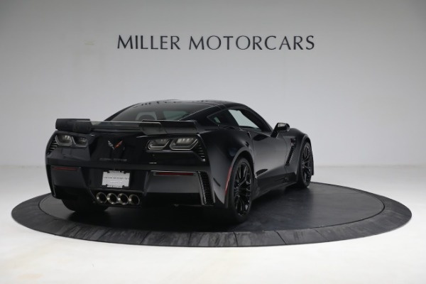 Used 2016 Chevrolet Corvette Z06 for sale $85,900 at Pagani of Greenwich in Greenwich CT 06830 6