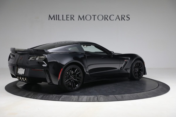 Used 2016 Chevrolet Corvette Z06 for sale $85,900 at Pagani of Greenwich in Greenwich CT 06830 7