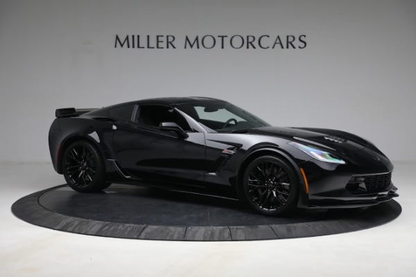 Used 2016 Chevrolet Corvette Z06 for sale $85,900 at Pagani of Greenwich in Greenwich CT 06830 9