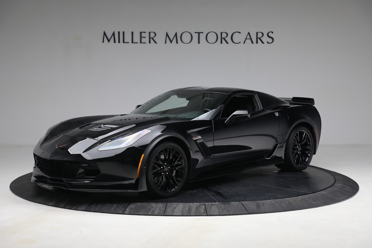 Used 2016 Chevrolet Corvette Z06 for sale $85,900 at Pagani of Greenwich in Greenwich CT 06830 1