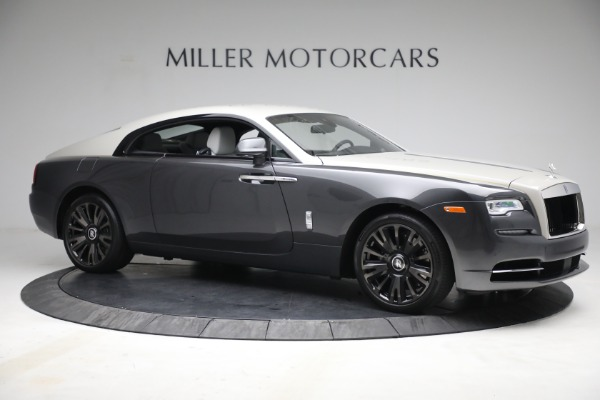 Used 2020 Rolls-Royce Wraith for sale Call for price at Pagani of Greenwich in Greenwich CT 06830 11