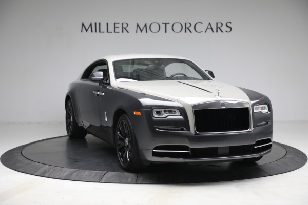Used 2020 Rolls-Royce Wraith for sale Call for price at Pagani of Greenwich in Greenwich CT 06830 13