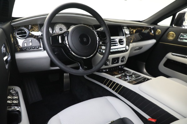 Used 2020 Rolls-Royce Wraith for sale Call for price at Pagani of Greenwich in Greenwich CT 06830 14