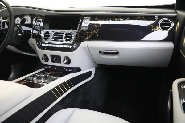 Used 2020 Rolls-Royce Wraith for sale Call for price at Pagani of Greenwich in Greenwich CT 06830 15