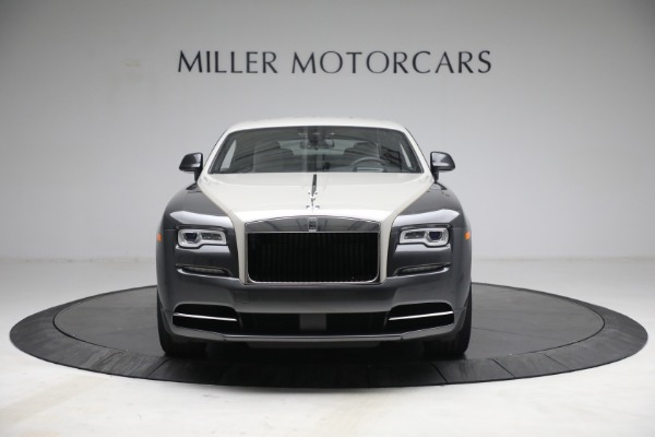 Used 2020 Rolls-Royce Wraith for sale Call for price at Pagani of Greenwich in Greenwich CT 06830 2