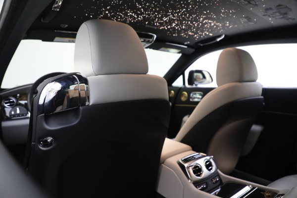 Used 2020 Rolls-Royce Wraith for sale Call for price at Pagani of Greenwich in Greenwich CT 06830 22