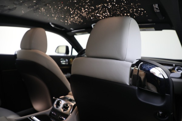 Used 2020 Rolls-Royce Wraith for sale Call for price at Pagani of Greenwich in Greenwich CT 06830 25