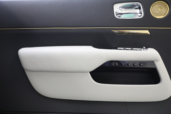 Used 2020 Rolls-Royce Wraith for sale Call for price at Pagani of Greenwich in Greenwich CT 06830 28