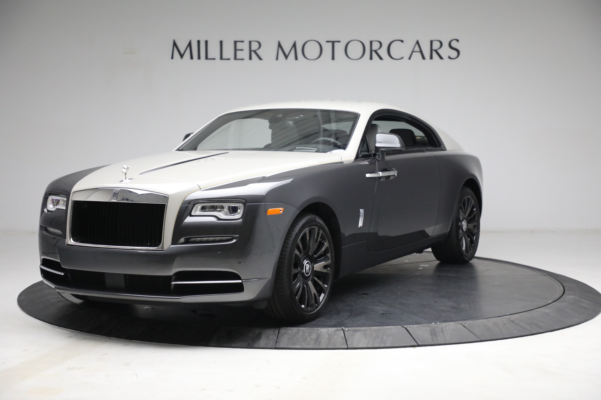 Used 2020 Rolls-Royce Wraith for sale Call for price at Pagani of Greenwich in Greenwich CT 06830 1