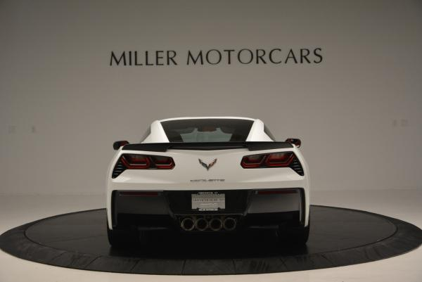 Used 2014 Chevrolet Corvette Stingray Z51 for sale Sold at Pagani of Greenwich in Greenwich CT 06830 10