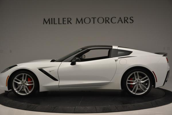 Used 2014 Chevrolet Corvette Stingray Z51 for sale Sold at Pagani of Greenwich in Greenwich CT 06830 5