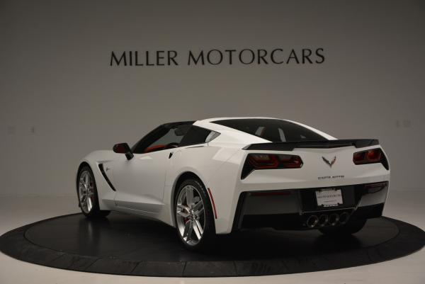 Used 2014 Chevrolet Corvette Stingray Z51 for sale Sold at Pagani of Greenwich in Greenwich CT 06830 8