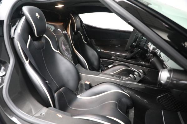 Used 2014 Ferrari LaFerrari for sale Call for price at Pagani of Greenwich in Greenwich CT 06830 21