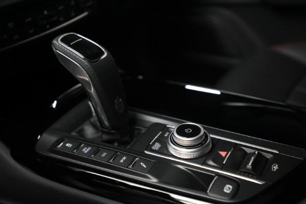 New 2022 Maserati Levante GT for sale $95,965 at Pagani of Greenwich in Greenwich CT 06830 18