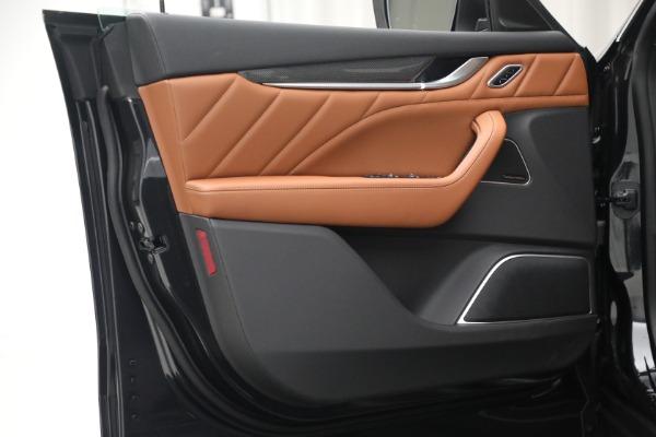 New 2022 Maserati Levante Modena for sale $104,545 at Pagani of Greenwich in Greenwich CT 06830 20