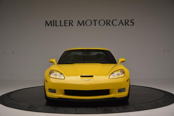 Used 2006 Chevrolet Corvette Z06 Hardtop for sale Sold at Pagani of Greenwich in Greenwich CT 06830 5