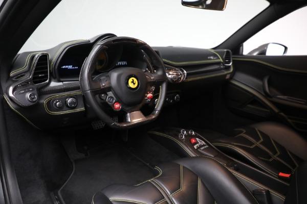 Used 2011 Ferrari 458 Italia for sale $229,900 at Pagani of Greenwich in Greenwich CT 06830 13