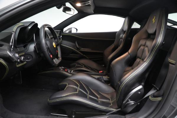 Used 2011 Ferrari 458 Italia for sale $229,900 at Pagani of Greenwich in Greenwich CT 06830 14
