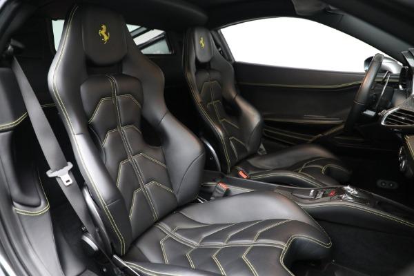 Used 2011 Ferrari 458 Italia for sale $229,900 at Pagani of Greenwich in Greenwich CT 06830 19