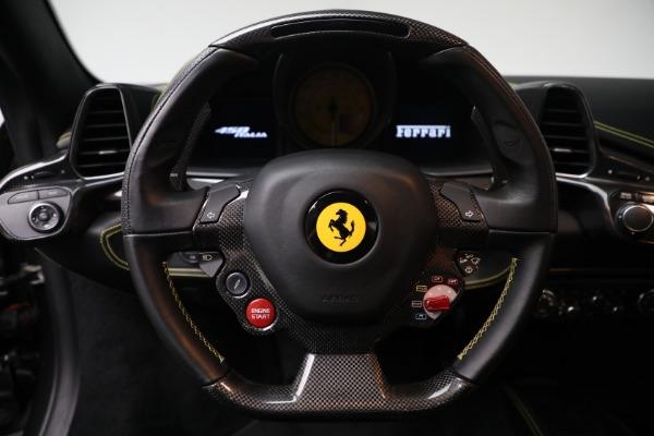 Used 2011 Ferrari 458 Italia for sale $229,900 at Pagani of Greenwich in Greenwich CT 06830 20