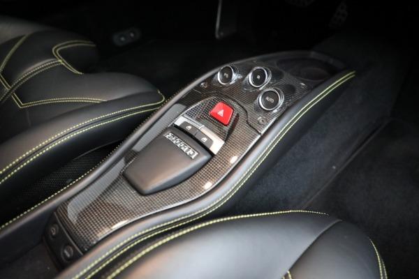 Used 2011 Ferrari 458 Italia for sale $229,900 at Pagani of Greenwich in Greenwich CT 06830 22