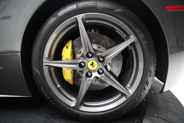 Used 2011 Ferrari 458 Italia for sale $229,900 at Pagani of Greenwich in Greenwich CT 06830 24