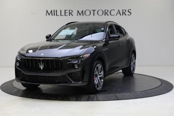 2022 Maserati Levante