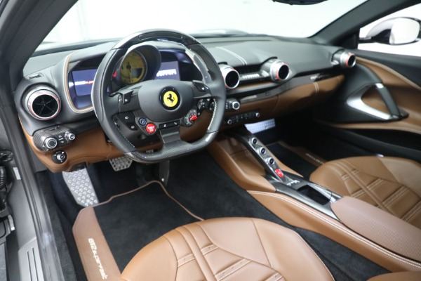 Used 2018 Ferrari 812 Superfast for sale Call for price at Pagani of Greenwich in Greenwich CT 06830 13