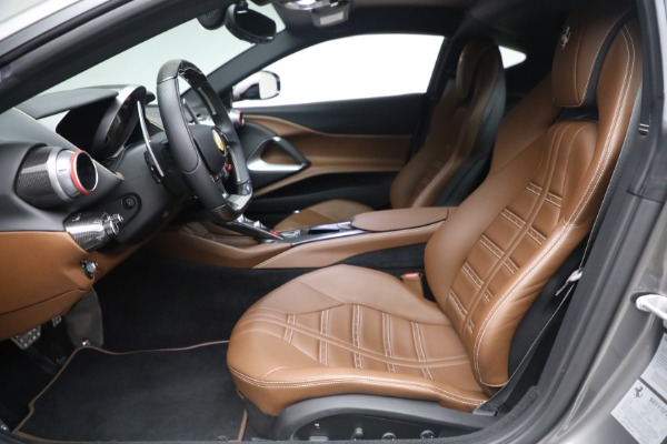 Used 2018 Ferrari 812 Superfast for sale Call for price at Pagani of Greenwich in Greenwich CT 06830 14