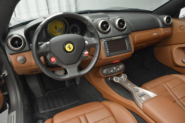 Used 2012 Ferrari California for sale Sold at Pagani of Greenwich in Greenwich CT 06830 25