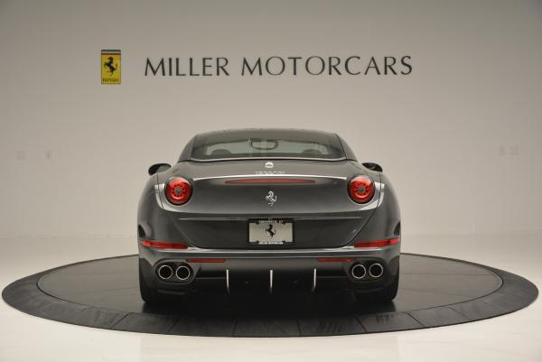 Used 2015 Ferrari California T for sale Sold at Pagani of Greenwich in Greenwich CT 06830 18
