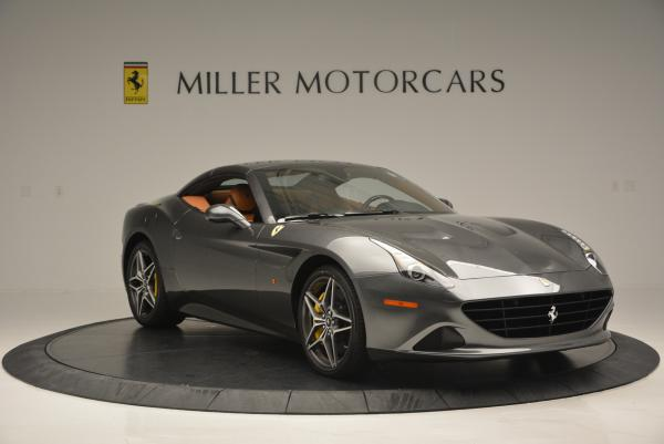Used 2015 Ferrari California T for sale Sold at Pagani of Greenwich in Greenwich CT 06830 23