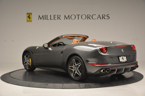 Used 2015 Ferrari California T for sale Sold at Pagani of Greenwich in Greenwich CT 06830 5