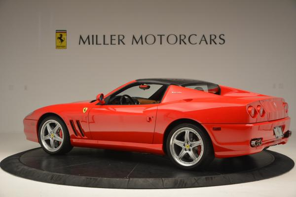 Used 2005 Ferrari Superamerica for sale Sold at Pagani of Greenwich in Greenwich CT 06830 16