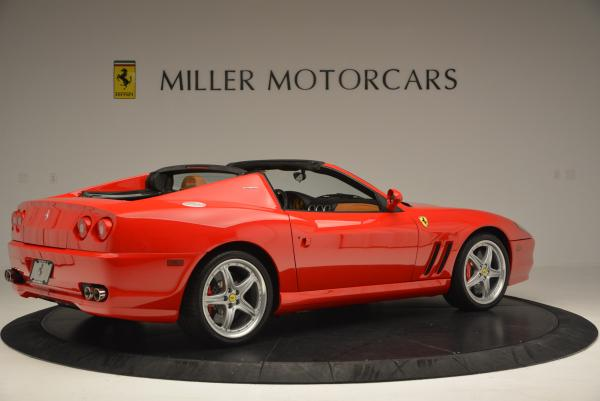 Used 2005 Ferrari Superamerica for sale Sold at Pagani of Greenwich in Greenwich CT 06830 8