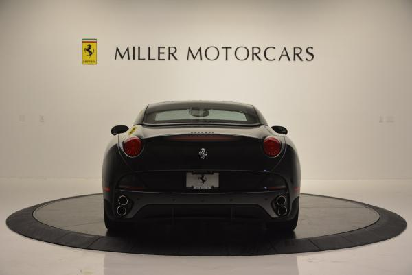 Used 2012 Ferrari California for sale Sold at Pagani of Greenwich in Greenwich CT 06830 18